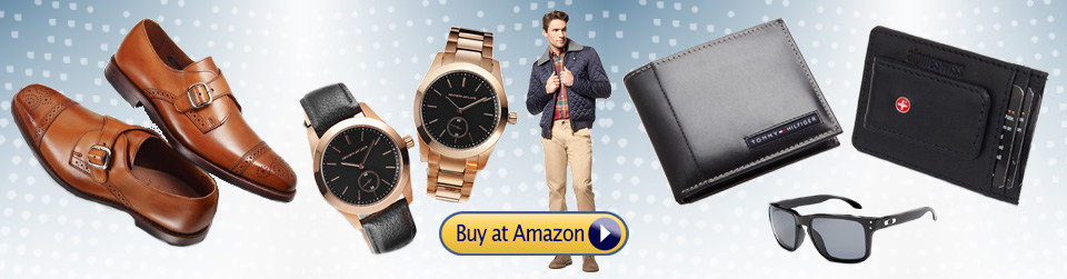stylish fashion accessories for men & women