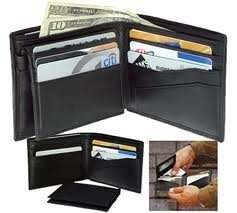buy wallets as best christmas gift for man