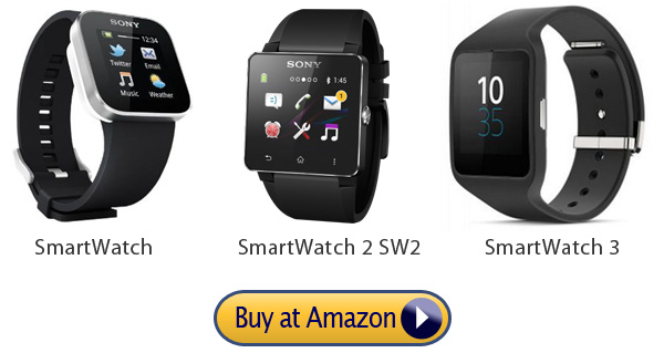 best-smart-watches-by-sony-android-support