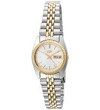 Seiko Womens Wrist Watch