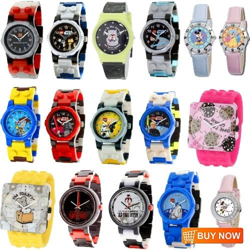 best-japanese-watches-for-kids-children