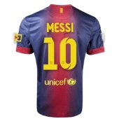 FC Barcelona messi soccer jersey