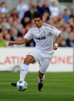 Ronaldo soccer jerseys